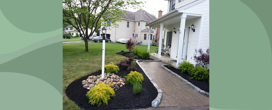 Landscaping,Albany,Delmar,Contracting